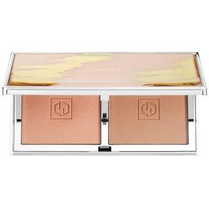 🆕 Jouer Sunswept Bronzer Duo Palette